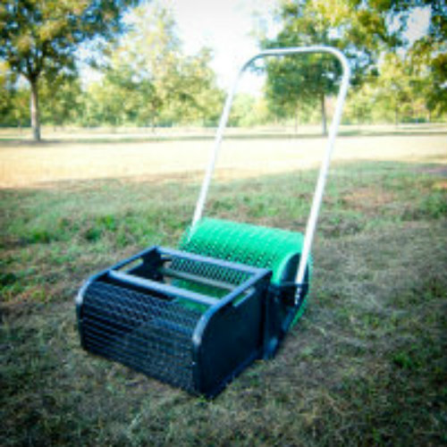 "18"" Nut Harvester by Bag-A-Nut"