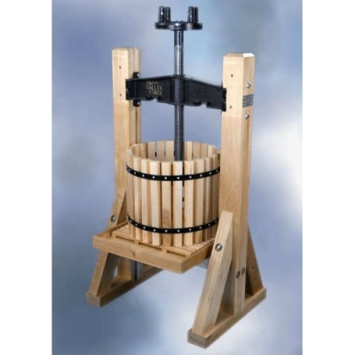 Homesteader Wine Press