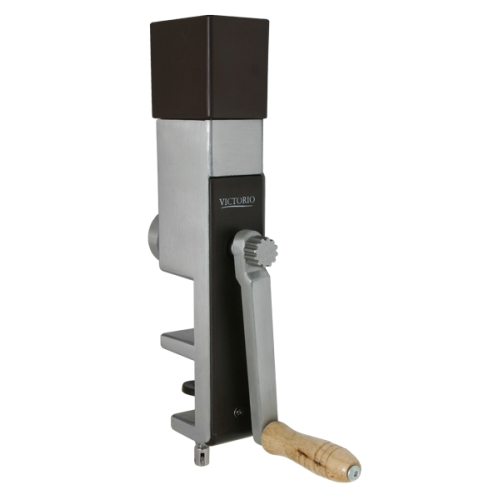 Victorio Hand-Cranked Grain Mill