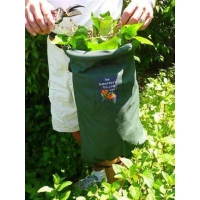 Nut Gatherer Harvest Bag